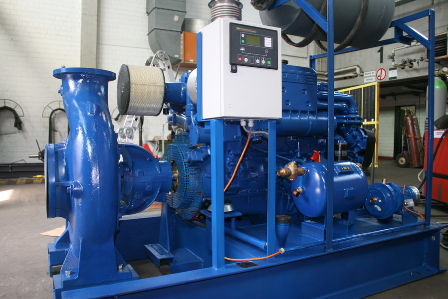 Vn Pumpen Gmbh Amp Co Kg References Pumps And More